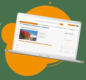 Business-Mitgliedschaft auf Marktplatz Mittelstand